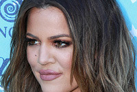 How to Get Khloe Kardashian's Hairstyles
