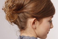 Hairstyle-help-preparing-your-hair-for-an-updo-side