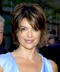 Lisa Rinna hairstyles
