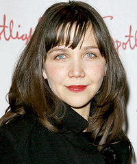 Maggie Gyllenhaal hairstyles