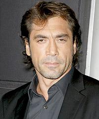 Javier Bardem hairstyles