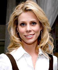 Cheryl Hines hairstyles