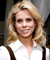 Cheryl Hines hairstyles