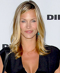 Natasha Henstridge hairstyles