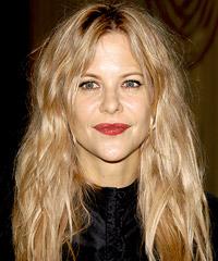 Meg Ryan hairstyles