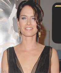 Lena Headey hairstyles