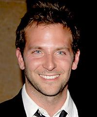 Bradley Cooper hairstyles