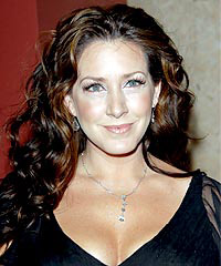 Joely Fisher hairstyles