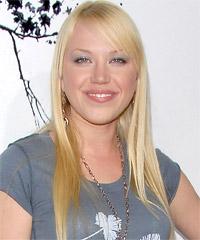 Adrienne Frantz hairstyles