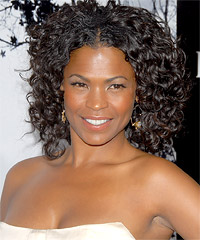 Nia Long hairstyles