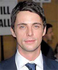 Matthew Goode hairstyles