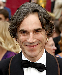 Daniel Day-Lewis hairstyles
