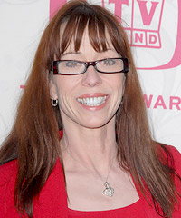 Mackenzie Phillips hairstyles
