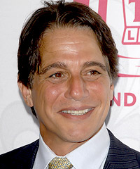 Tony Danza hairstyles