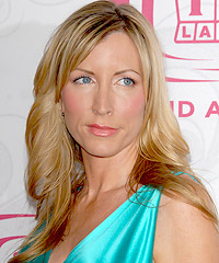 Heather Mills hairstyles