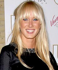 Kimberley Stewart hairstyles