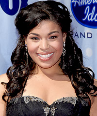 Jordin Sparks hairstyles