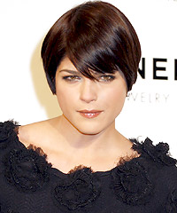 Selma Blair Hairstyles