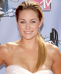 Lauren Conrad hairstyles