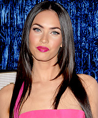 Megan Fox hairstyles