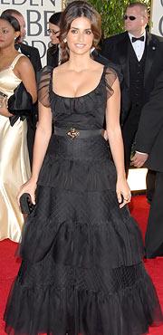 Penelope Cruz hairstyles