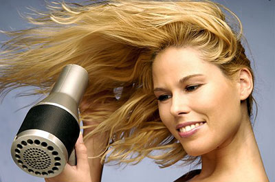 Blow-Dryer Tips