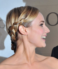 Diane Kruger hairstyles
