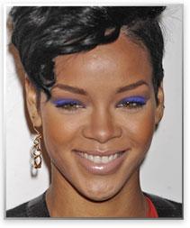 Rihanna hairstyles