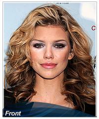 AnnaLynne McCord hairstyles