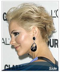 Katharine McPhee hairstyles