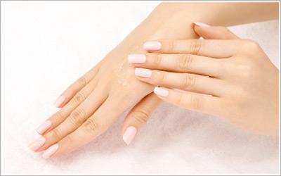 beauty skin care