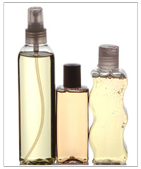 Hairstyling products