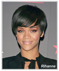 Rihanna hairstyles