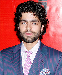 Adrian Grenier hairstyles
