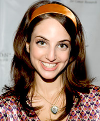 Alexa Ray Joel hairstyles