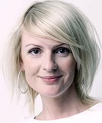Rae Palmer