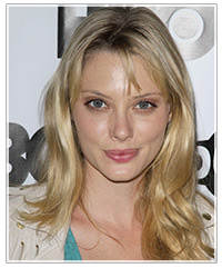 April Bowlby hairstyles