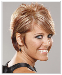 Hairstyles For Your Triangular Face Shape: Short, Medium & Long ...