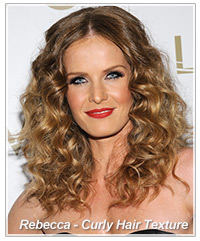 Rebecca Mader hairstyles