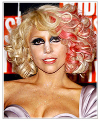 Lady GaGa hairstyles