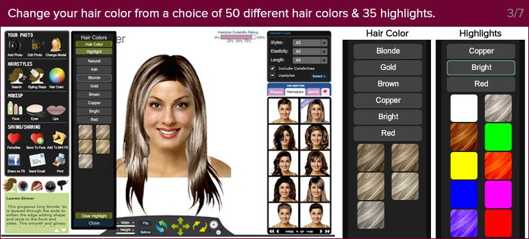 HD wallpapers virtual hairstyle fab serial key