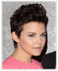 Ginnifer Goodwin hairstyles