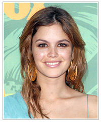 Rachel Bilson hairstyles