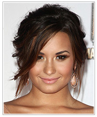 Demi Lovato hairstyles