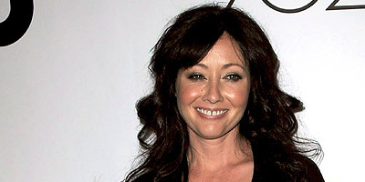 Shannen Doherty hairstyles