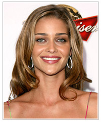 Ana Beatriz Barros hairstyles