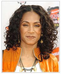 Jada Pinkett Smith hairstyles
