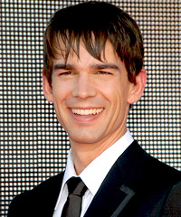 Christopher Gorham hairstyles