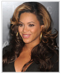 Beyonce hairstyles