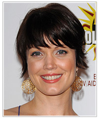 Bellamy Young hairstyles